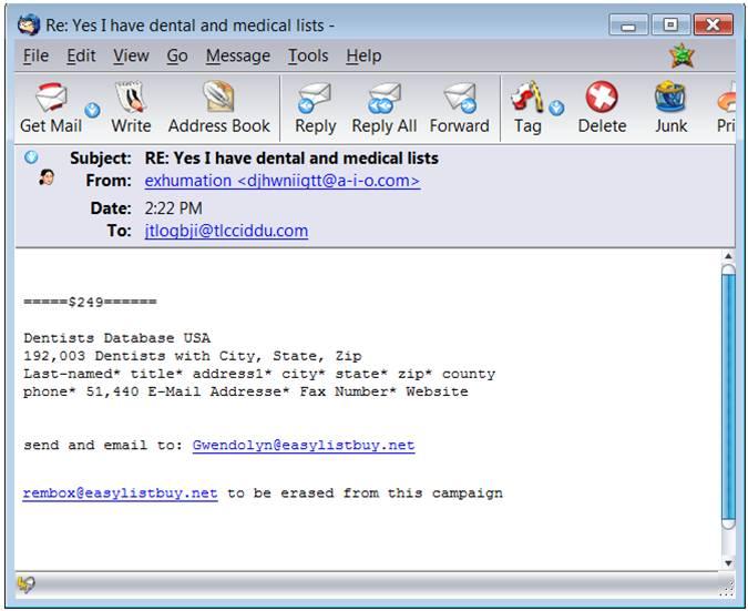 customer list scams ilookbothways rh ilookbothways com
